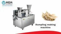 Samosa Dumpling Making Machine