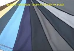 High Quality Woven Plain Uniform Suiting Fabric
