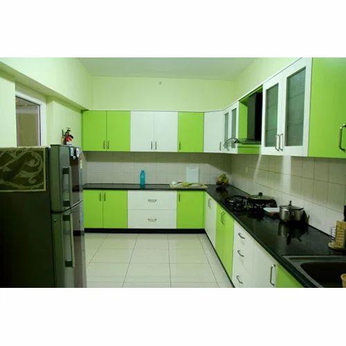 Modular Kitchen Designing Service In Dongari Pada Bhiwandi
