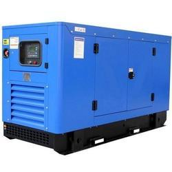 Soundproof Power Generator