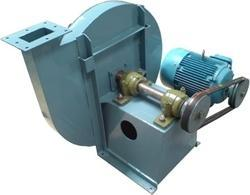 Cast Iron and Steel Industrial Blowers