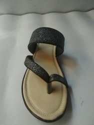 Daly Canvas Ladies footwear, Size: 6*11
