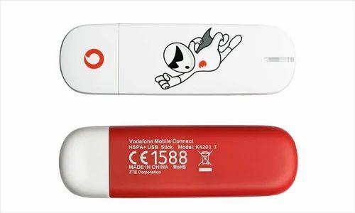 Vodafone Data Card Service Provider from Gurgaon