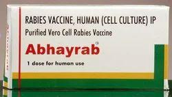 Rabies Vaccine Human Abhayrab
