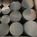 Rolled Stainless Steel Circle