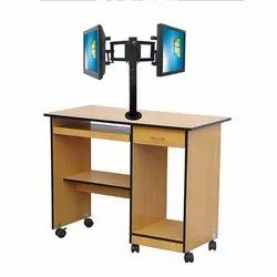 Two Frame LCD Desk Mounts