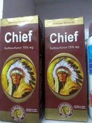 Chief Sulfosulfuron