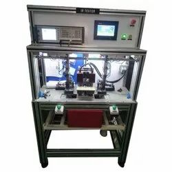 Testing Automation Machine, for Manufacturer