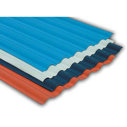 Roofing Plastic Sheet