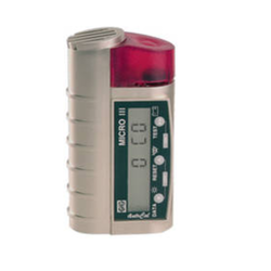 Gas Detector System MICRO III