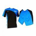 Mens Polyester Football Uniform