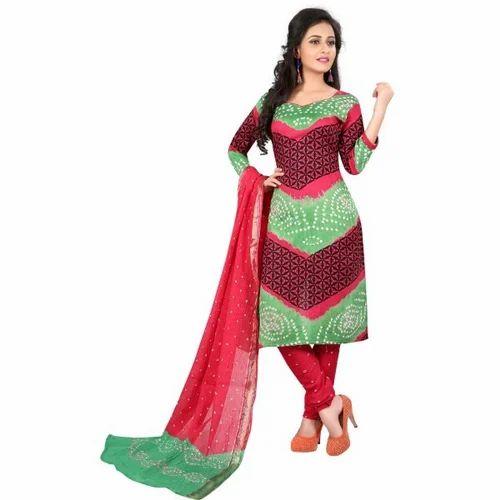 8e7c236ddb Women Cotton Dress Material at Rs 999 /pair   Dress Material ...