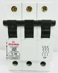 Sigma TP C 20 MCB