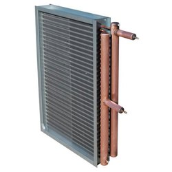 Refrigeration Cooling Coil