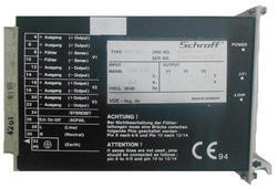Schroff Power Supply Repair
