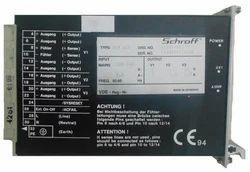 Schroff Power Supply Repair