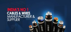 Orbit Aluminium Armoured FRLS Ug Cables