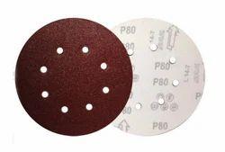 Velcro Sanding Polish Abrasive Disc Paper