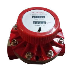 Fuel Flow Meters for Boats