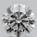 1.15ct Lab Grown Diamond CVD E SI1 Round Brilliant Cut IGI Crtified Type2A