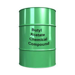 Butyl Acetate Chemical Compound