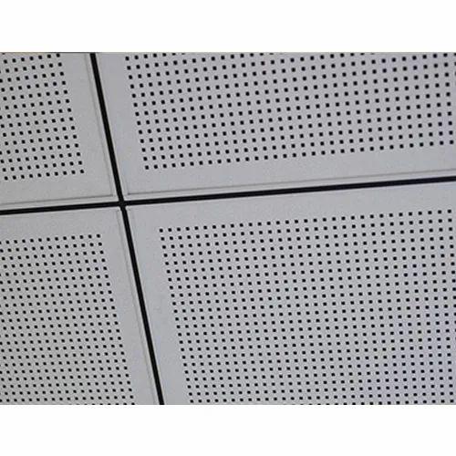 Office Ceiling Tiles