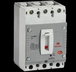 Havells Switchgears Havells MCCB Moulded Case Circuit Breaker