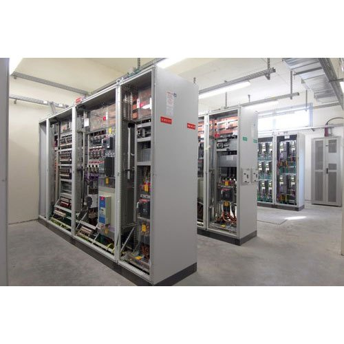 Mild Steel GIC LT Distribution Panel, IP Rating: IP54