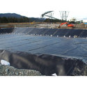 200 Meter HDPE Geomembrane Sheets