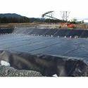 200 Meter HDPE Geomembrane Sheets