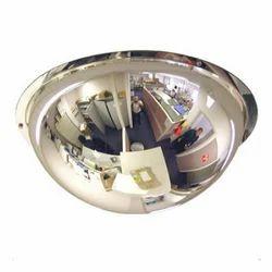 100 Inch Dome Mirror