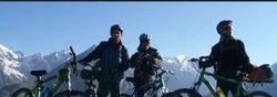 Manali To Chandertal Cycle Tour