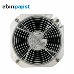 Ebmpapst Cooling Fan W2E200-HH38-07 230V 80W Germany Axial Fan 22580 Rittal Cabinet