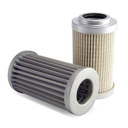 Paper Core Automatic Car Fuel Oil Filter