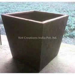 Slate Planter Pot