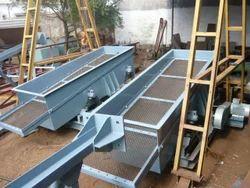 Vibrator Conveyor