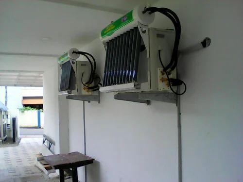 Onyx Solar Solutions Manufacturer Of Solar Hybrid Ac