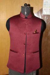 Mens Traditional Waistcoat