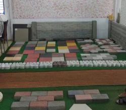 Designer Brick