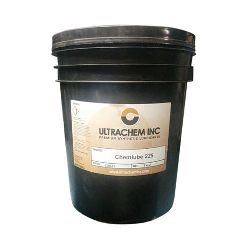 Synthetic High Temperature Chain Oils