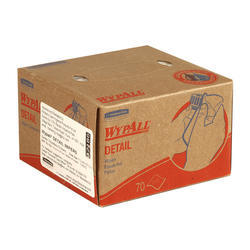 Wypall X70 Low Lint Wipers