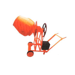 2 hp Concrete Mixer Machine