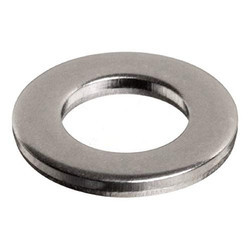 Stainless Steel Flat Plain Washer