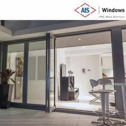 AIS Imperia Series Aluminium Slide and Fold Door