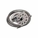 Metallic Multipurpose Cable Lockout