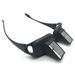 Black Lazy Readers Glasses for Book Reading