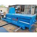 150 Ton Pug Mill Unit