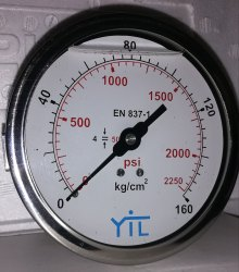 Hydraulic Accessories Yuken
