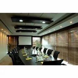 Corporate Office Interiors Designing Services