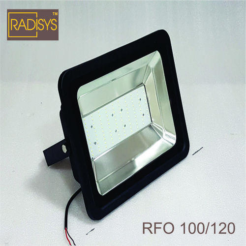 100W LED Flood Light Outchoke